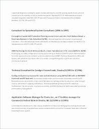 Qa Tester Resume Sample Elegant Manual Testing Lovely Software Samples 2 Years
