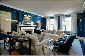 Blue And White Hollywood Regency Bash