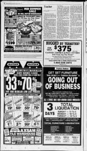 Maxsam Tile East Brunswick Nj by Asbury Park Press From Asbury Park New Jersey On July 18 1991