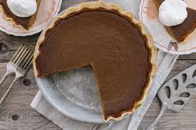Pumpkin Pie Evaporated Milk Brown Sugar by Blog Flog Coconut Pumpkin Pie Dinner With Julie