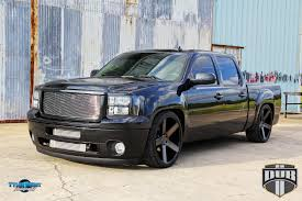 GMC Truck.. | Dream Car Garage | Pinterest | GMC Trucks, Cars And ... Chevygmc Truck Wheels Cuevas Tires Gallery Socal Custom 2016 Gmc Sierra Denali Tire And Rims Part Ideas Gmc Ultimate Revealed Gm Authority 22x9 Chrome Style Set Of 4 22 Fit Cadillac 1500 Rim And Packages 2015 Used Slt Crew Cab 4x4 Premium Aftermarket Lifted Sota 99 Just Getting Started Performancetrucksnet Forums Lifted All Terrain 20x10 8point 35x12 Chevrolet For Chevy Trucks Fits