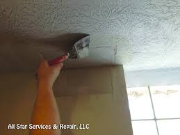 Zinsser Popcorn Ceiling Patch Home Depot by How To Mix Ceiling Texture Integralbook Com