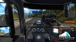 100 Gps Truck Route Realistic GPS For All S By Theodore 133x ETS2