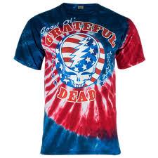 grateful dead good ol u0027 tie dye t shirt walmart com
