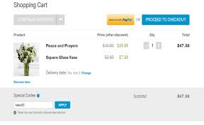 From You Flowers Coupon Code : Nike Offer Where To Put Ticketmaster Promo Code Vyvanse Prescription Pelagic Fishing Gear Linentableclothcom Coupon Square Enix Picaboo Coupons Free Shipping Nars Amazon Ireland Website Ez Promo Code Hot Topic 50 Off Sephora Men Perfume Proflowers Radio 2018 Kraft Printable Promotion For Fresh Direct Fiber One Sale Daily Deal Video Game Exchange Madison Wi How Do You Get A Etsy