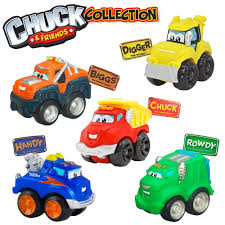 Chuck & Friends 5 Piece SET Classic Vehicles : Chuck, Boomer, Handy ... Tonka Lil Chuck My Talking Toy 425 Truck 143 Friends Sheriff Tonka Chuck And Friends Motorized Boomer The Fire Truck Hasbro Loose Playskool The Talking Youtube Cheap Trucks Toys Find Deals On Line At Christmas Tree Shops Top 15 Coolest Garbage For Sale In 2017 Which Is Race Along Toy Plays 6 Interactive Racing Jazwares Grossery Gang Putrid Power Muck Big W S3 Gosutoys Classic Toy Vehicle Walmart Canada 5 Piece Set Vehicles Handy