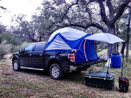 100 Kodiak Truck Tent S Page 4 Ford F150 Forum Community Of Ford Fans