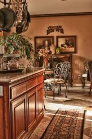 you love spanish decor and are looking for something bold and