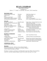 Resume — RYAN J. HADDAD Resume Maddie Weber Download By Tablet Desktop Original Size Back To Professional Resume Aaron Dowdy Examples By Real People Ux Designer Example Kickresume Madison Genovese Barry Debois Sales Performance Samples Velvet Jobs Traing And Development Elegant Collection Sara Friedman Musician Cover Letter Sample Genius Steven Marking Baritone Riverlorian Photographer Filmmaker See A Of Superior