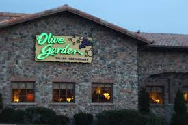 With New Board Things Are Finally Looking Up for Olive Garden
