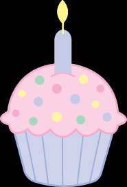 Cupcake art on clip art cupcake and pink cupcakes 4 clipartcow