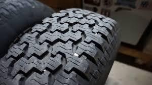 100 Goodyear Wrangler Truck Tires Milestar Grantland Trucksuv Tires Initial Impressions