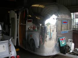 This 60 Airstream Traveler Has Been Completely Restored Credit Rrvintagetrailers
