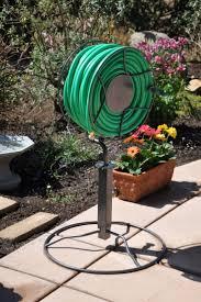 Garden Hose Faucet Extender by 12 Best Garden Hose Mount Images On Pinterest Garden Hose Reels