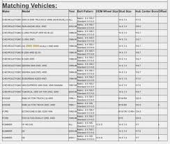 100 Truck Size Chart Tire Top Car Release 16 16 Heavy Truck Tire Size