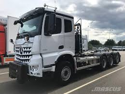 Mercedes-Benz Arocs 3251 L24 Plog, Manufacture Date (yr): 2017 ... Hot Selling 5cbmm3 Isuzu Garbage Truck Hooklift Waste Intertional 4400 Hooklift Trucks For Sale Lease New Used 1999 Mack Dm690s Hooklift Truck Item Dc7269 Sold June 2 Acco Hook Lift I Used To Drive This Back In 1999for Flickr Equipment Stronga Mercedesbenz Actros 2551 6x44 Stvxlare Med Framhjulsdrift Fs17 Scania V8 With Rail Trailer Mod Youtube Used Hooklift Trucks For Sale Del Body Up Fitting Swaploader 2010 Hino 338 Truck In New Jersey 11455