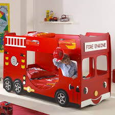 Vipack - Funbeds Fire Truck Bunk Bed - JellyBean Lovely Collection Of Toddler Firetruck Bed 6118 Toddler Bedroom Ideas Amazoncom Kidkraft Fire Truck Toys Games Amart Fniture The Freddy Single Is Loft Bedbirthday Present Youtube Eflyg Beds Best Homelegance B20281 With Tent Metal Rescuer Twin Kids And Youth Fire Truck Bed Kiddos Pinterest Trucks Plastic Red Fun Engine One Twin Bunk Bright B20231 Plastiko Car Wayfair