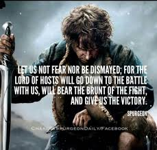 Image Result For Discovering The Power Of Christ Warrior Quotes Charles Spurgeon