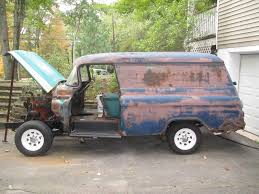 100 1959 Chevy Panel Truck CHEVROLET PANEL TRUCK SWB For Sale In Mahwah New Jersey