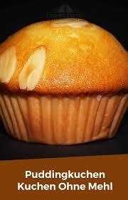 puddingkuchen kuchen ohne mehl yum rezepte