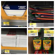 Crayola Bathtub Crayons Walmart by Low Prices On Back To Supplies Starting At Walmart 0 25