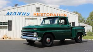 1964 Chevrolet C10 Stepside From Manns Restoration - YouTube Ford F100 F600 V8 Custom Cab Long Truck 1964 Good Cdition Toyota Publica Truck Up16 Japanclassic New Gmc Truck For Sale 2018 Sierra 1500 Lightduty Pickup Chevrolet C60 Grain Item De6725 Sold June 13 Peterbilt Cabover 352 851964 Wwwtoysonfireca Commer Cah741 Fire Engine Tender Stock Photo 50898530 Dodge A100 Custom C10 Fast Lane Classic Cars Sale 2079949 Hemmings Motor News Grunt Intertional C1100 Shop Fuel Curve Chevy What Goes Around Hot Rod Network