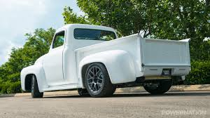 1955 Ford F100 Resto Mod Pickup | F120.1 | Louisville 2016 1955 Ford F100 Desktop Wallpaper 16x1200 Trucks Etc Truck Pick Up F 100 Custom Cab Fseries Second Generation Wikipedia Ford Virtual Car Show Pinterest Trucks Hits All The Right Nostalgic Notes Fordtruckscom Hot Rod Network Resto Mod Pickup F1201 Louisville 2016 Street Shelton Classics Performance And Cars
