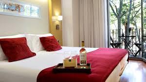 hotel barcelone avec dans la chambre hotel abba rambla à barcelone hôtel 3 hrs étoiles