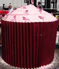 History Of The Worlds Largest Cupcakes