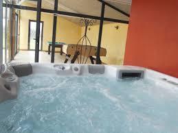 chambre d hotes avec spa gîte avec spa privé et maison avec piscine intérieure en normandie