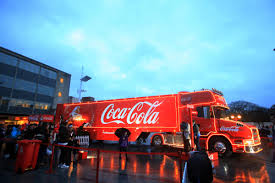 Coca-Cola Truck To Snub Southampton This Christmas | Daily Echo Cacola Other Companies Move To Hybrid Trucks Environmental 4k Coca Cola Delivery Truck Highway Stock Video Footage Videoblocks The Holidays Are Coming As The Truck Hits Road Israels Attacks On Gaza Leading Boycotts Quartz Truck Trailer Transport Express Freight Logistic Diesel Mack Life Reefer Trailer For Ats American Simulator Mod Ertl 1997 Intertional 4900 I Painted Th Flickr In Mexico Trucks Pinterest How Make A With Dc Motor Awesome Amazing Diy Arrives At Trafford Centre Manchester Evening News Christmas Stop Smithfield Square