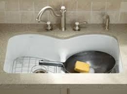 langlade smart divide under mount kitchen sink
