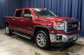 Used 2015 GMC Sierra 1500 SLT Z71 4x4 Truck For Sale - Northwest ... Lifted Gmc Sierra Z71 Alpine Edition Luxury Truck Rocky Ridge Trucks 2014 Mcgaughys Suspension Gaing A New Perspective 2015 Black Widow F174 Indy 2016 Sierra Slt 53 V8 Vortec 4x4 Chevrolet Chevy American 1997 Silverado On 33s Chevy Trucks Pinterest 1500 4x4 Loaded Atx And Equipment 2001 Sle Ext Cab 44 Sullivan Auto Center 4wd Extended Cab Rearview Back Up Start Up Exhaust In Depth Review 35in Lift Kit For 072016