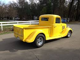 1936 Ford Pickup 327 Chevy With 350 Tranny Types Of 1936 Chevy Truck ... Directory Index Ford Trucks1936 1936 Pickup A New Life For An Old Photo Gallery 1935 Truck Pickups Panels Vans Original Pinterest The Analog 36 Hot Rod Speedhunters Forest Marooned F150 Back Three Quareter Closed Up Lowrider Other For Sale Autabuycom Houdaille Lever Shocks Rebuilt Car And Chevy Parts Ford Panel Hotrod Seetrod Custom 1937 1938 1934 Da Ggs On Whewell