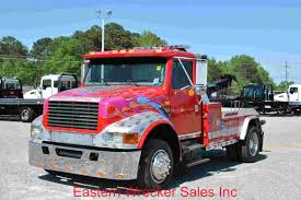 1999 International 4700 With Jerr-Dan 12-ton Wrecker | Eastern ... 1999 Intertional 9400 Tpi 4700 Bucket Truck For Sale Sealcoat Truck Intertional Fsbo Classifieds Rollback Tow For Sale 583361 File1999 9300 Eagle Semi Trailer Free Image Paystar 5000 Concrete Mixer Pump For Sale Sign Crane City Tx North Texas Equipment 58499 Lot Ta Dump Kybato Quick With Jerrdan 12ton Wrecker Eastern