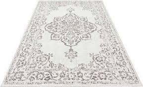 teppich tilos bougari rechteckig höhe 8 mm vintage design in und outdoor geeignet wohnzimmer