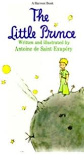 The Little Prince Antoine De Saint Exupery Amazon Books