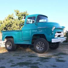 Short-Tall Truck Complete (thorssoli) Tags: Chevrolet Chevy ...