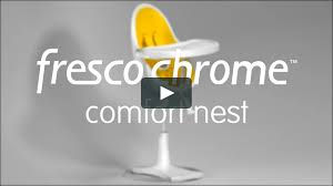 Fresco Chrome User Guide - Comfort Nest Bloom Fresco Chrome High Chair Frame Gold Best Chairs 2019 The Sun Uk Highchair Mercury Seat Pad Starter Kit Chic Baby Ware Recycled Plastic And Fniture Bloom Contemporary Only Black Red Chrome Titanium By Amazoncom Giro White