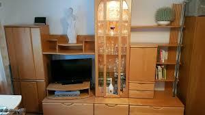 wohnwand holtk wohnzimmer büro in kreis pinneberg