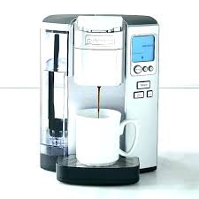 Special White Cuisinart Coffee Maker E3999322 S Thermal 4 Cup