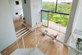 100 Airhouse Gallery Of House In Ohno Design Office 6