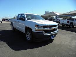 Stephenville - New Chevrolet Silverado 1500 Vehicles For Sale