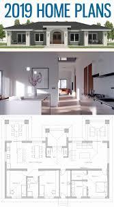 100 Modern Home Floorplans House Floor Plans With Measurements Unique House