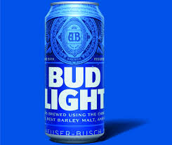 Don t call it a eback Bud Light re enters the UK market after