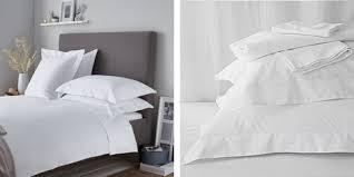 bed linen linen silk cotton the white company us