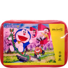 Yellow Sparks International Assorted Kids Lunch Box