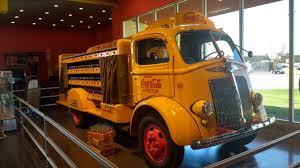 Iowa 80 Truck Stop Museum (Part 1) 2017 - YouTube