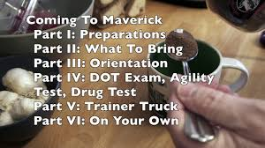 Coming To Maverick Transportation Part IV Agility, Drug, DOT Tests ... List Of Questions To Ask A Recruiter Page 1 Ckingtruth Forum Btc Builders Transportation Co Truckers Review Jobs Pay Home Severe Trucker Shortage Could Undermine Psperous Us Economy News Tmc Student Driver Placement Barrnunn Time Koch Trucking Pays 5000 Orientation Bonus Truck Stop Canada Hightech Driver Recruiting Part Iii Lasting Commitments Starting Life All Over Traing A New Era Begins With Video Custom Coent Coming Maverick Part Iv Agility Drug Dot Tests Drivers Top Rates