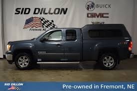 100 Gmc Truck 2013 PreOwned GMC Sierra 1500 SLE Extended Cab In Fremont 2U16340